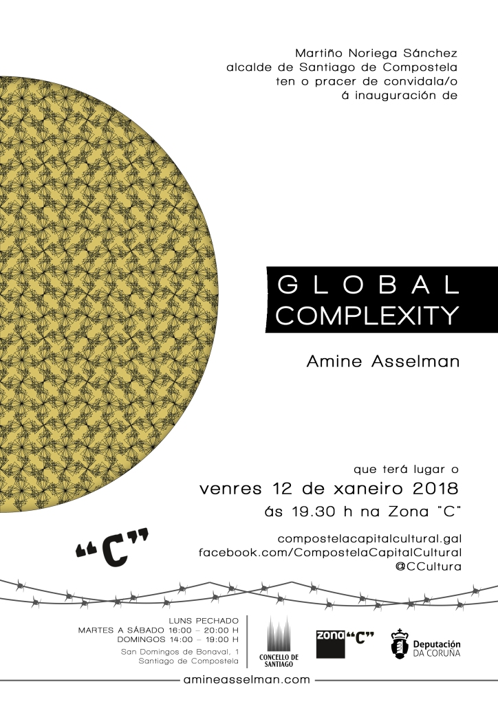 invitacion global complexity